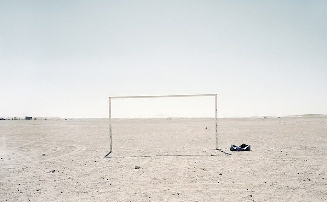 7 Closed%20Cities Westsahara Closed Cities by Gregor Sailer in THISISPAPER MAGAZINE