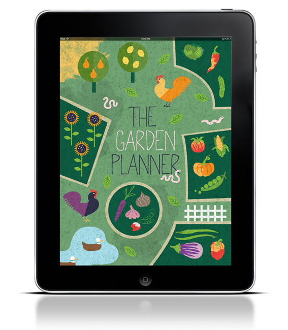 Garden Design Garden Design with Garden Landscape Design For Ipad