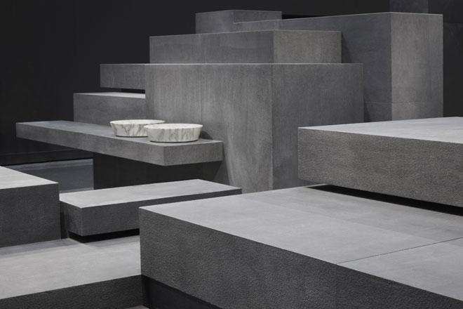 Stone Pavilion Grafton Architects