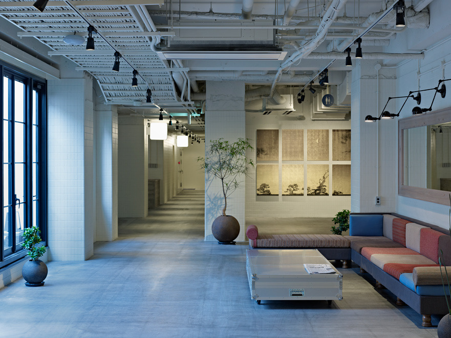 Anteroom d finition what is for Design hotel definition